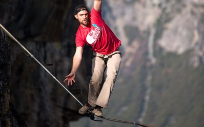 Is your Organisation Walking a Tightrope?